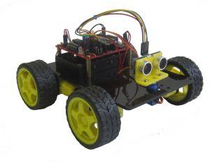 Конструктор робот СКИФ.